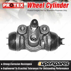 Protex Rear Wheel Cylinder for Mazda 323 Protege Astina BA BG BJ 1.6L 1.8L 2.0L