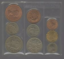 More details for 1953 elizabeth ii gb coin pack | coin sets | pennies2pounds
