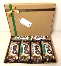 *NEW* Aero Dark & Milk Peppermint Hamper Gift Box EASTER BIRTHDAY •RARE• GIFT