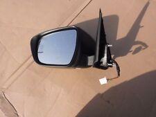 Nissan Juke Facelift Ab Bj 2014 Außenspiegel Links 5 Kabel 96302BV90B