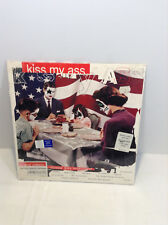 Kiss Classic Kiss Regrooved Limited Edition LP 33 RPM Record 1994 Mercury