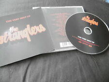 STRANGLERS : VERY BEST OF CD 21 TRKS PEACHES NO MORE HEROES DUCHESS GOLDEN BROWN