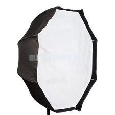 Umbrella Octagon Softbox w/ Honeycomb Grid For SpeedLight Flash