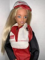 1998 Barbie & Kelly March Of Dimes Walk America Mattel Special Edition