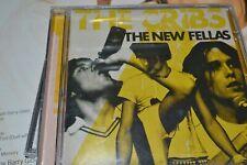 THE CRIBS    THE NEW FELLAS      CD ALBUM    2005