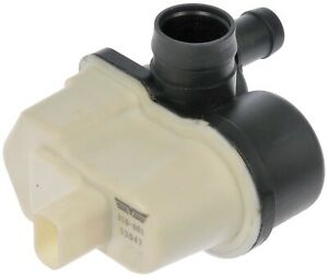 For Audi BMW E46 Mazda 3 Evaporative Emissions System Leak Detection Pump Dorman