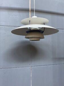 Poul Henningsen - Louis Poulsen - Lamp - PH5 - Lampe - Pendant Light - Denmark