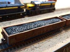 Coal load to suit ELX, OB, gondola wagons.