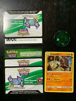 Unified Minds 3pk Blister Content ! See Description !!