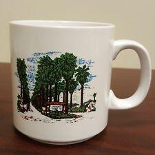 Monrovian Nursery Company in Cairo Georgia Coffee Mug