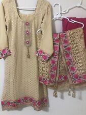 Punjabi patiala salwar suit party wear punjabi salwar suit