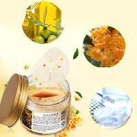 80Pcs/Set Anti Wrinkle Dark Circle Gel Collagen Under Eye Patches Pad-Bag Masks