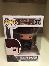 RAMSAY BOLTON FUNKO POP GAME OF THRONES EDITION FIVE HOUSE BOLTON