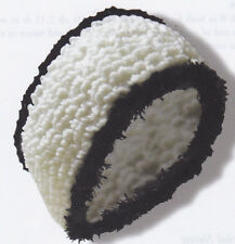 Crochet Pattern ~ LADIES EAR COZY HEADBAND ~ Instructions