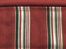 Longaberger 2004 Greetings Basket Holiday Stripe Liner