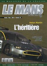 LE MANS RACING n°26 Février - Mars 2005