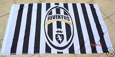 Juventus Flag Banner Italy Soccer 3x5 ft Football Soccer Calcio Turin