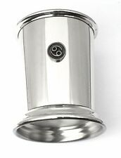 Cancer Mint Julep Cup Zodiac Sign English Pewter Present Star Symbol Gift