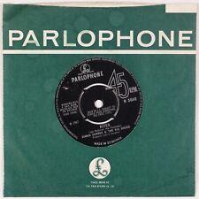 SIMON DUPREE & BIG SOUND: Kites UK PARLOPHONE '67 Psych Rock 45 HEAR