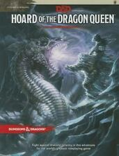 Hoard of the Dragon Queen: Tyranny of Dragons (Hardback or Cased Book)