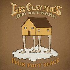 Les Claypool S Duo De T - Four Foot Shack [CD]