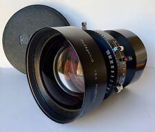 Rodenstock 480mm f/8.4 Rodagon-G Large Format ULF Lens Copal 3 Shutter 11x14