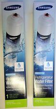 2 X Samsung RSH1 Modelo Genuino Inline Refrigerador De Agua Filtro-Ver lista desplegable