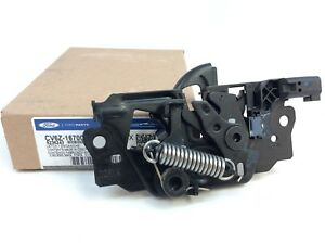 Ford Focus Escape Lincoln MKC Hood Latch safety Release new OEM CV6Z-16700-B