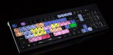 "LogicKeyboard Adobe Premiere Pro CC Astra BL engl. (PC/Slim)  ""Backlit"""