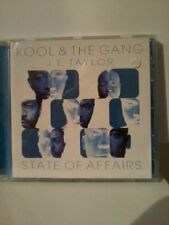 Kool & the Gang state of affairs (1995, & J.T. taylor)