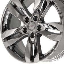 "17"" Wheels For Infiniti G37 Sedan Journey I35 Sport I30T J30 Q45 Q50 Set of Four"