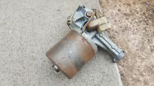 Land Rover Series 2A & 3 2 Speed Wiper Motor