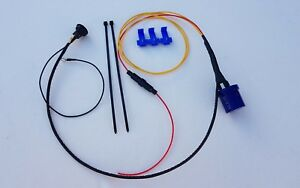 4 way flashers for bike / trike / kit car (MOT) saftey hazard flashers