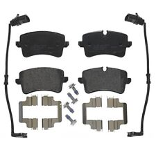 Brembo Rear Low Met Brake Pad Set for Audi A6 A7 A8 Quattro S6 S8 Porsche Macan