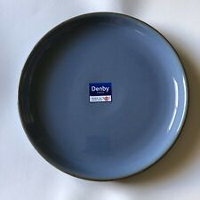 Denby Heritage Fountain Dinner Coupe Plate
