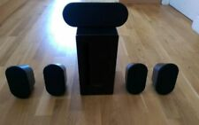 Samsung Home Speakers and Subwoofers with Custom Bundle