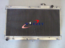 Aluminum Radiator for Mazda MX-5 Miata MX5 MT 1990-1997 91 92 93 94 95 96 97