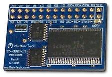 MT-XRAM-1M 1MB (8Mbit) low power SRAM module