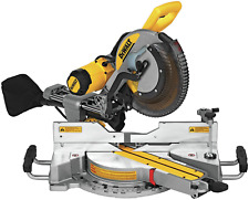 DEWALT Sliding Compound Miter Saw, 12-Inch (DWS779) FREE-SHIPPING *NEW*