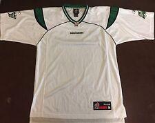 Vintage Reebok Saskatchewan Roughriders CFL Football Jersey