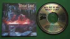 Meat Loaf Hits Out Of Hell inc Two Out Of Three Ain't Bad + CD