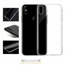Apple Transparent Mobile Phone Cases/Covers for iPhone X