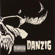 CD - Danzig - Danzig - #A3533