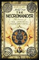 The Necromancer (The Secrets of the Immortal Nicholas Flamel), Scott, Michael,03