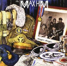 The Max Him Danger-Danger CD