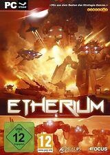 Etherium - STEAM KEY - Code - Download - Digital - PC