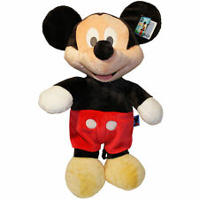 Micky Maus Stofftier XXL 60 cm Plüschtier Kuscheltier Plüsch Disney Mickey Mouse