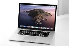 "Apple MacBook Pro 15"" 2.5 GHz Core i7 512GB HD 16GB RAM 2GB GFX 2015 EXCELLENT"