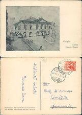 OSTIGLIA,PIAZZA CORNELIO NEPOTE -F.G.LOMBARDIA(MN) N.41276