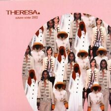 Theresa. Autumn Winter 2002 Bliss, Gadjo, Brady, Lil' Louis & The World, .. [CD]